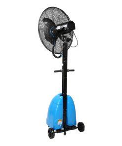 พัดลมไอน้ำ YSD600-T 24นิ้ว yushi