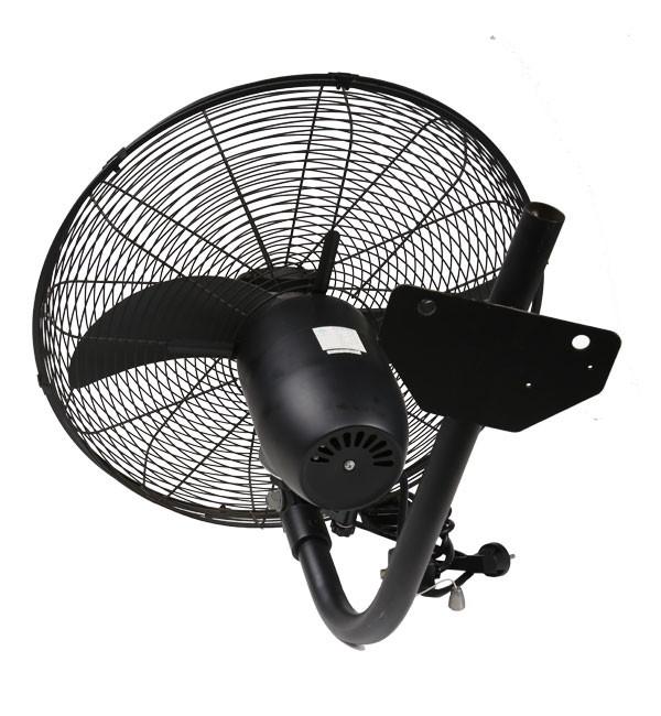 พัดลมอุตสาหกรรม แบบติดผนัง DF Series yushi