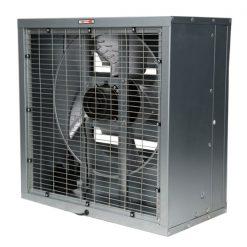 พัดลมอุตสาหกรรม GLF Series yushi