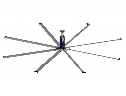 พัดลมยักษ์ Model-2