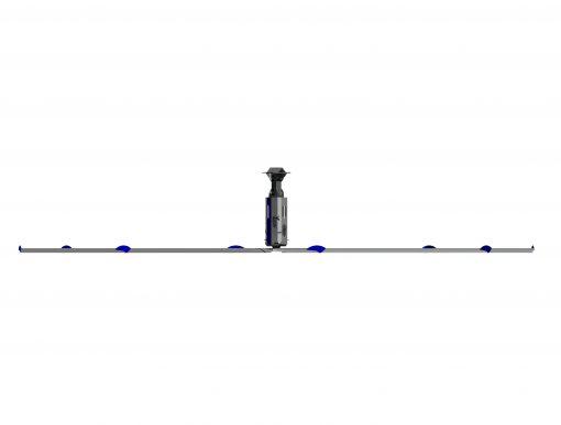 พัดลมยักษ์ Model-4