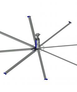 พัดลมยักษ์ Model-5