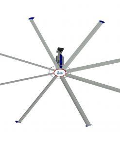 พัดลมยักษ์ Model-6