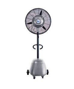 พัดลมไอน้ำ