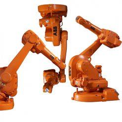 ระบบออโตเมชั่น ABB Robot