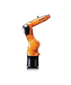 ระบบออโตเมชั่น Kuka Robot