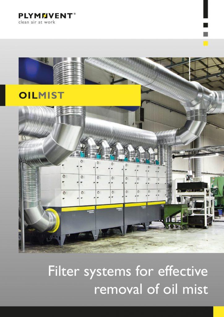 Oil Mist Filters 001