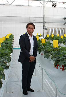 CEO YUSHI GROUP
