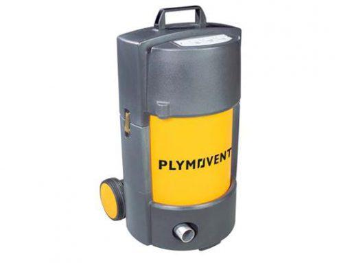 เครื่อง Mobile Filters PHV