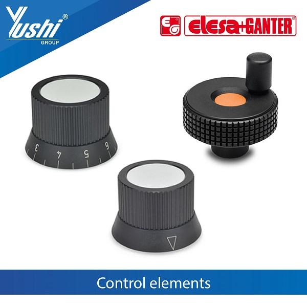 Control Elements