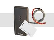 EA-P3 – 125 kHz Proximity Card Reader