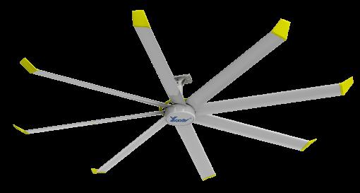 พัดลมยักษ์ DC Bigfan